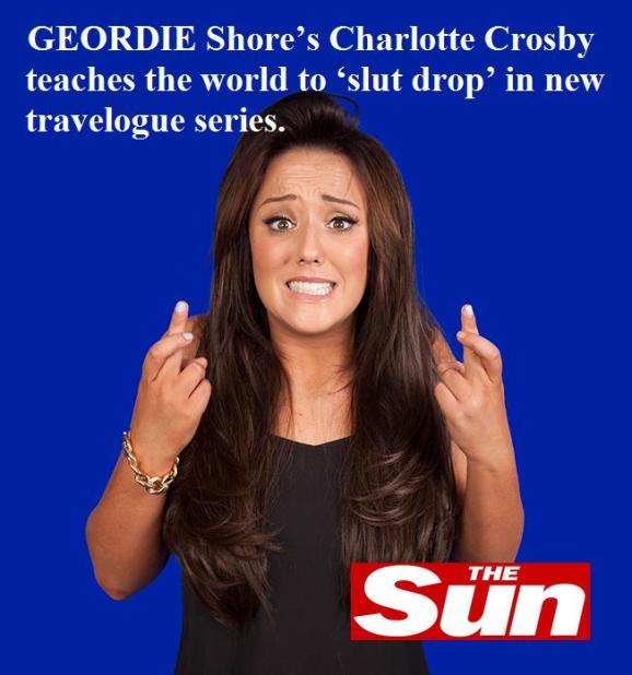 Charlotte Crosby 2