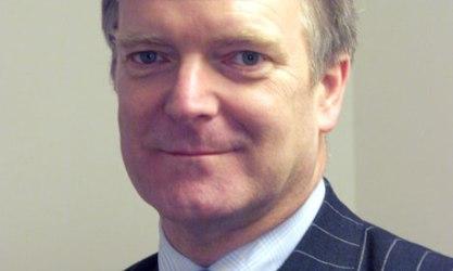 Sir Edward Garnier