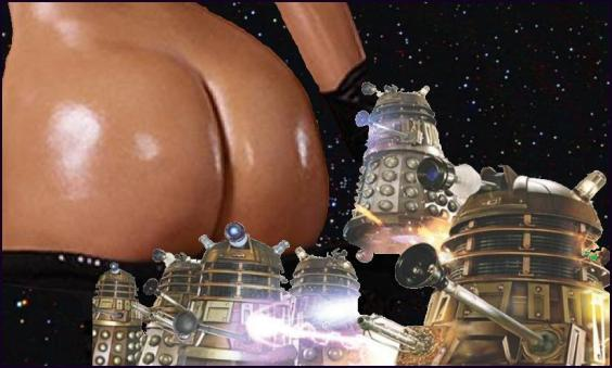 Dalek Invasion