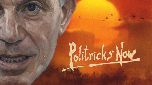Politricks 1