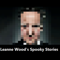 Leanne Wood's Spooky Stories