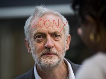 Corbyn loony1