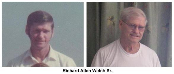 Richard Allen Welch