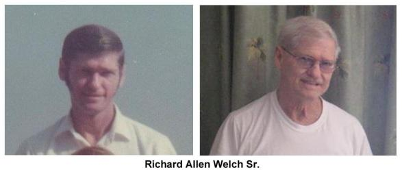 Richard Allen Welch