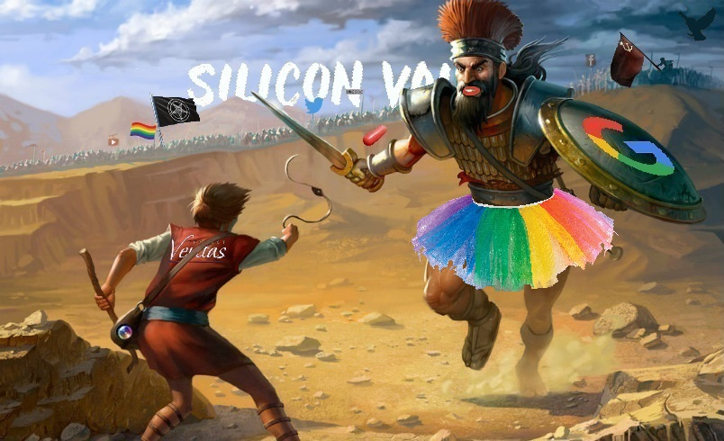 David & Goliath tutu2