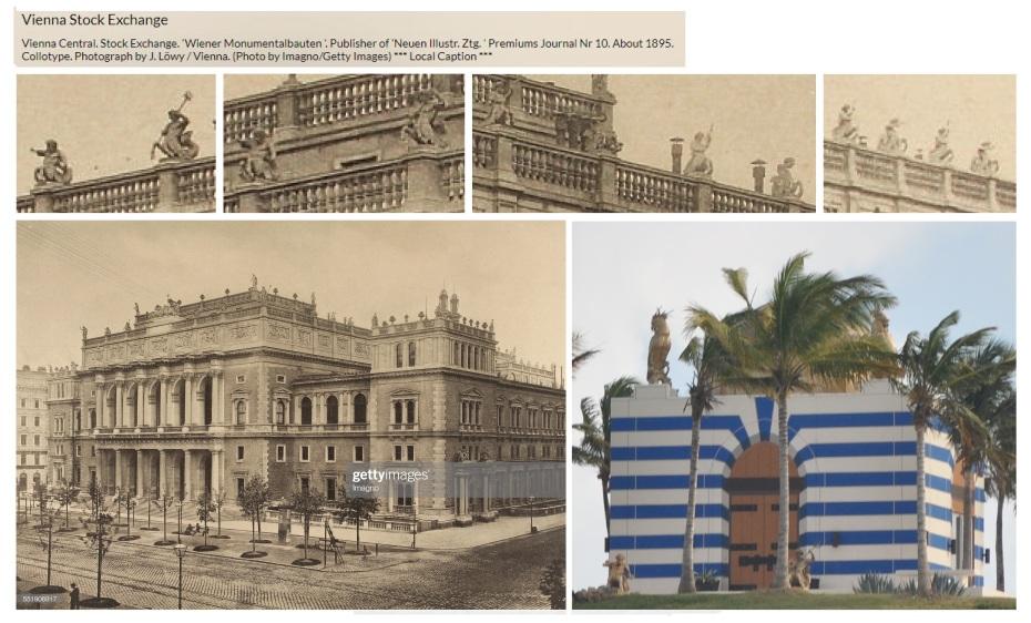 Vienna Stock Exchange, 1895 1