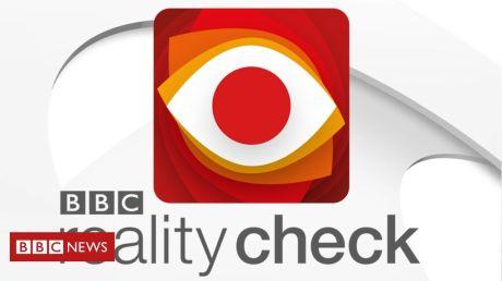 bbc reality check
