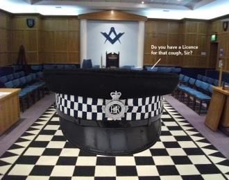 Police lodge 4