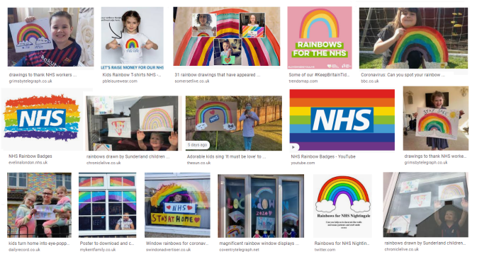 nhs rainbows 1
