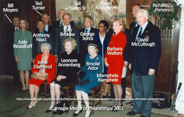 dr-fauci-with-george-soros-bill-gates-sr-david-rockefeller-more
