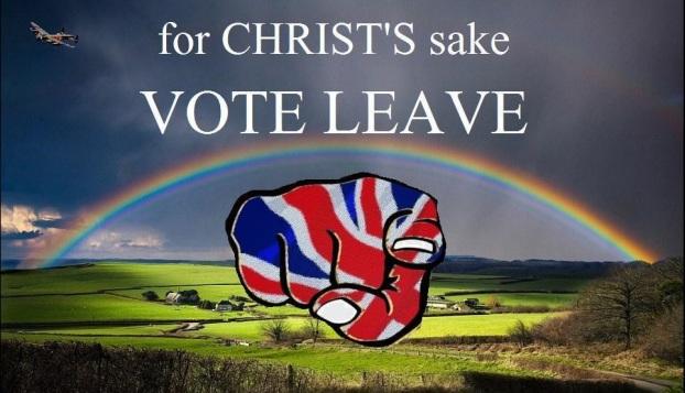 1 vote leave