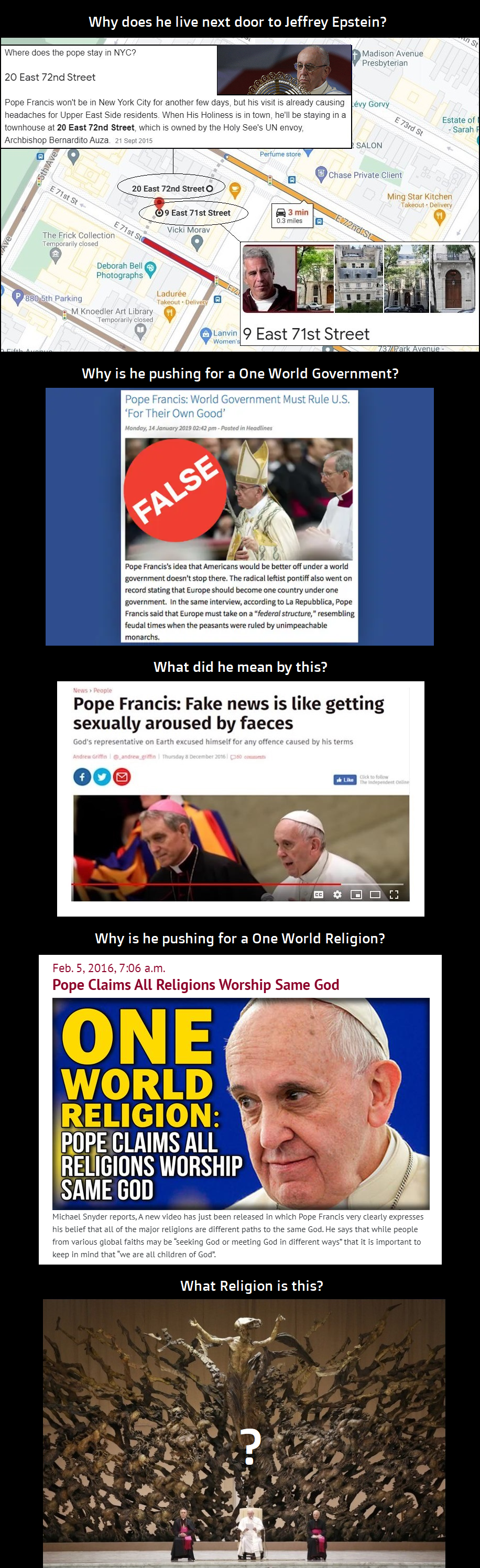 is the pope a catholic3